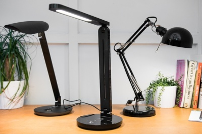 Best Desk Lamp Style and Design to Suit Your Space